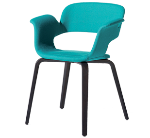 Modern Office Chairs | ECRÌ | Albaplus