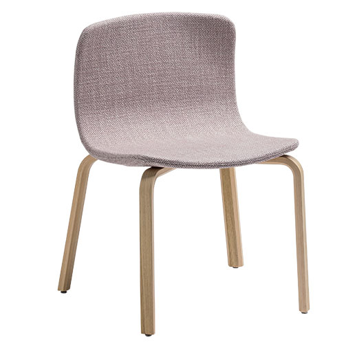 Designer chairs with wooden legs  | Albaplus Ember v. 1